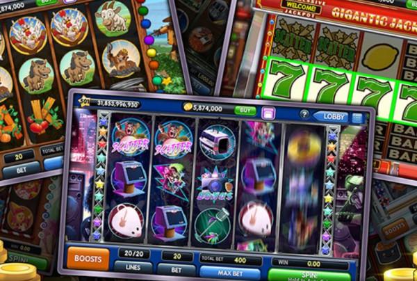 Игровые автоматы в казино Вулкан – платные и бесплатные развлечения