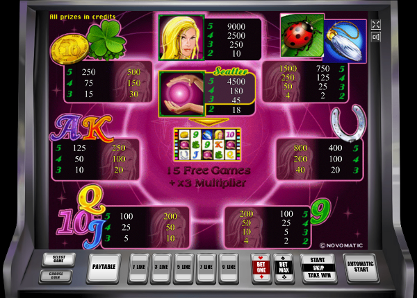 Игровой автомат Шары - Android, IOS, Smartphones and Tablets Casinos