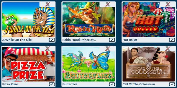 Игровые автоматы от NextGen - слоты с большой отдачей в онлайн казино Вулкан 24
