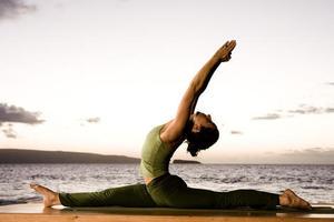 Йога с которой легче жить