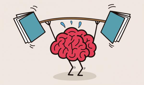 Как увеличить силу своего мозга и научиться нестандартно мыслить