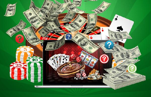 Как выбрать интернет казино: советы опытных игроков казино Вулкан