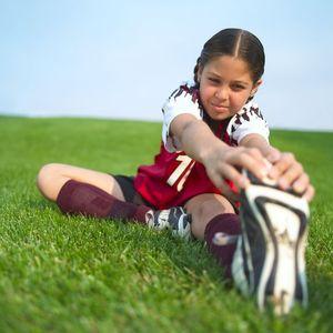 Как заставить ребенка заняться спортом