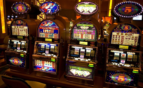 Красочные игровые автоматы и огромные бонусы - лучшие стороны казино Гаминаторслотс