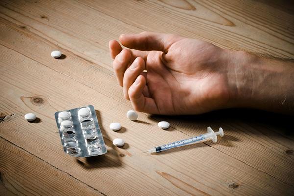 Наркомания как дурная болезнь