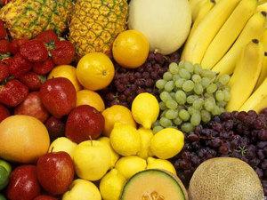 Питание, голодание, очищение