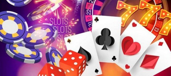Сыграйте на онлайн игровых автоматах на сайте онлайн казино Lovevulkan